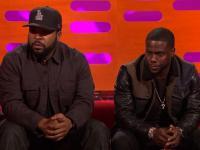 Ice Cube i głos rozsądku ws. afery rasistowskiej wokół Oscarów