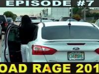 Kompilacja agresji na drodze 2016 [ROAD RAGE 2016]
