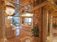 Apartament Donalda Trumpa
