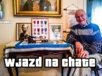 93 letni żołnierz AK w genialnej formie!
