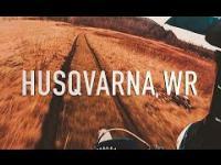 enduro 2016 / Husqvarna wre 125