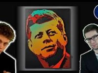 Zamach na Kennedy'ego/ Inna Historia odc. 12 Zamach na Kennedy'ego i teorie spiskowe