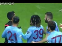 Sędzio zejdz z boiska, sami dokończymy-Turcja - Dailymotion Wideo