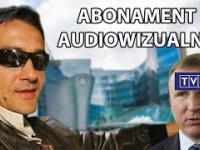 Opłata audiowizualna - Telewizja to jest biznes