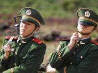 5 porażek wojska chińskiego   Chiny Bez Cenzury