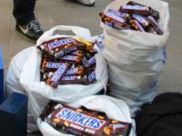 Batoniki Mars, Snickers i Milky Way wycofywane ze sklepów w Polsce. Mars potwerdza i ostrzega