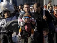 Kryzys imigracyjny w Europie. Nawet 200 tys. uchodźców może utknąć w Grecji przez nasilone kontrole. Belgia będzie musiała się wytłumaczyć KE