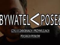 Zarobki i Przywileje Polskich Posłów (Obejrzyj!)