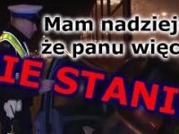 Błąd surowo karany przez policję, nie ma pobłażania - Na Drogach