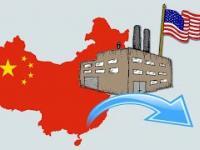 Dlaczego amerykańskie firmy uciekają z Chin? | Chiny Bez Cenzury