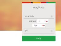 Numery kart klientów mBanku na celowniku złodziei