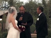 Takie tam ze ślubu