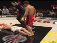 Najbrutalniejsze nokauty MMA