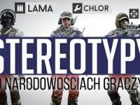 Czy my naprawdę robimy bydło? Stereotypy o polskich, rosyjskich i brazylijskich graczach [tvgry.pl]