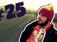 25 Przez Świat na Fazie - Iran - Kaszan, Abyaneh