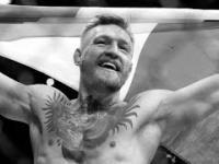 (nie)Pokonany Conor McGregor