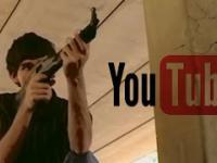 Mordercy z serwisu YouTube