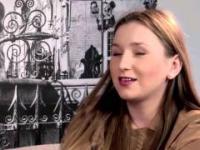 Wywiad z nastolatką od seksu z raperami