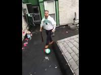 Piwny baseball