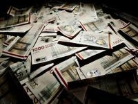 Norweski mężczyzna znalazł 325,000 koron ukrytych w kominku kupionego mieszkania