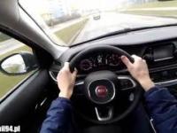 2016 Fiat Tipo Test Drive POV