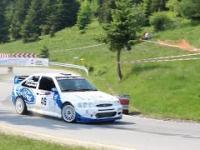 Klasyka w najlepszym gatunku Ford Cosworth Escort
