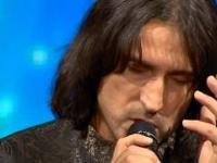 Gennady Tkachenko zszokował jurorów w gruzińskiej edycji