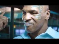 Mike Tyson vs Donnie Yen!