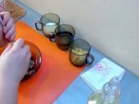 Instant danie serowe z mikrofalówki