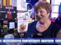 Kobieta zdobył wszystkie nagrody w rosyjskiej telewizji