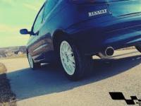 Renault Megane 1 Coupe 1.6
