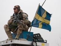 Amerykańskie rakiety Patriot w Szwecji | Skandynawiainfo.pl