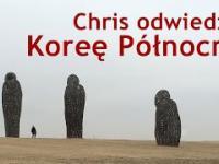 O rany! Jestem (formalnie) w Korei Północnej | Chiny Bez Cenzury