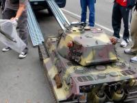 Gratka dla fanów czołgów