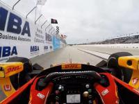 Visor Cam: Indycar 2016