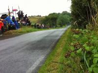 Wyścigi motocyklowe z bliska