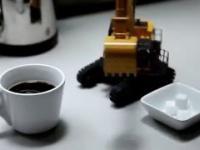 Kawę słodzę tak