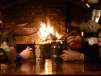 Tworzenie kufla do piwa z drewna