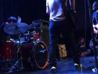 Wkurwiony gitarzysta