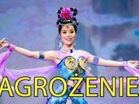 Szok! Chiny zabraniają tańczyć w Korei Południowej | Chiny Bez Cenzury