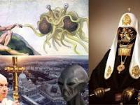 Najdziwniejsze Religie Świata