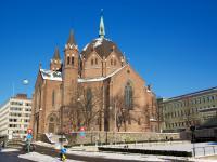 Pierwszy raz w historii większość Norwegów nie wierzy w Boga | Skandynawiainfo.pl