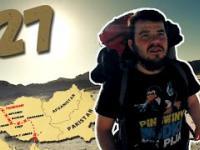 27 Przez Świat na Fazie - Iran - Zatoka Perska, irański alkohol, Zahedan