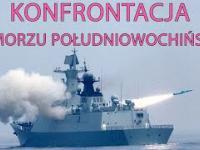 Chiny odpierają japońską agresję na Morzu Południowochińskim   Chiny Bez Cenzury