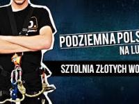 Podziemna Polska - Na luzie... Sztolnia Złotych Wołów