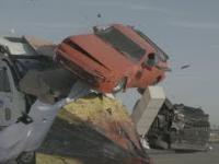 Ciężarówka, której nikt i nic nie powstrzyma