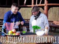 Gościnnie Wiesław Wszywka Kopsnij Drina - Wielki Test Koktajli | www.koktajl.tv