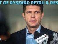 THE BEST OF RYSZARD PETRU & RESZTA KOMPILACJA WPADEK