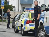 Szwedzcy policjanci nie są gotowi na ataki terrorystyczne | Skandynawiainfo.pl
