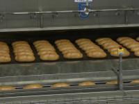 Produkcja chleba 2.000 szt./godz.